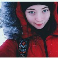 Аватар пользователя Nastya 17