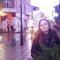 Аватар пользователя Margarita 7