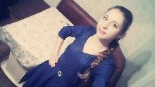 Аватар пользователя Ksenia 3