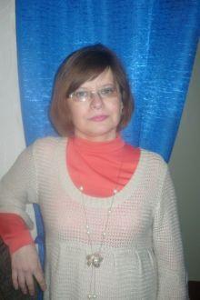 Аватар пользователя Мрочко Елена Анатольевна.