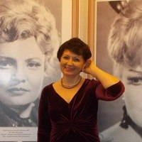 Аватар пользователя Lyudmila 4