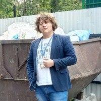Аватар пользователя Nikolaj 5