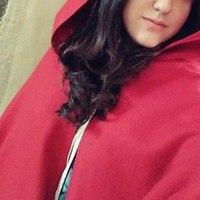 Аватар пользователя mandarinka_v_tapochkah