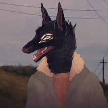 Аватар пользователя BlackDeath