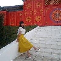 Аватар пользователя oiuna_balkhanova