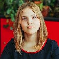 Аватар пользователя Настя 6