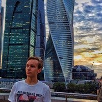 Аватар пользователя Dmitrii