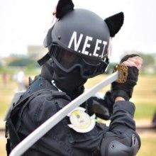 Фото N.E.E.T
