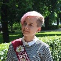 Аватар пользователя Alina 49