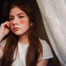 Аватар пользователя Alina 56