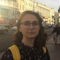 Аватар пользователя Polina 47