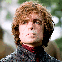 Фото Tyrion Lannister got
