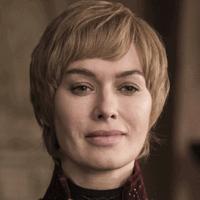 Фото Cersei Lannister got