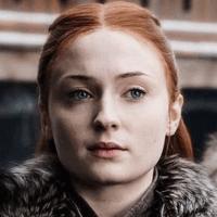 Фото Sansa Stark got