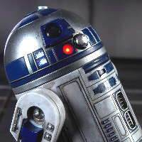 Фото R2-D2 - star wars