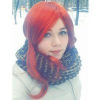 Аватар пользователя Dasha 6