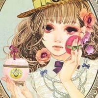 Аватар пользователя Ksenia 1