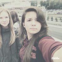 Аватар пользователя Olesya 3