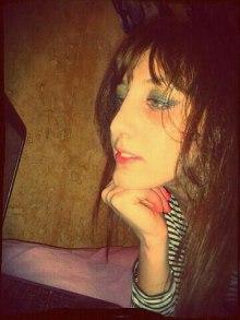 Аватар пользователя GAYANA
