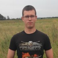 Аватар пользователя Ilya 7
