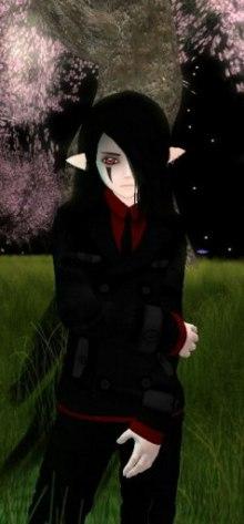 Аватар пользователя Kei Rei
