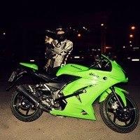 Аватар пользователя motokotya