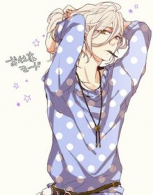 Аватар пользователя Yuki